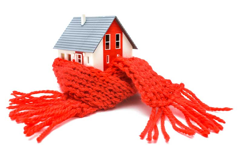 Winterizing Your Home (Source: Google)