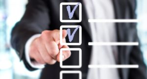 Las Vegas Home Buyer Due Diligence Checklist
